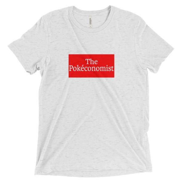 The Pokéconomist Short Sleeve T-shirt