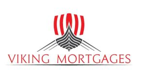 Viking Mortgage Logo