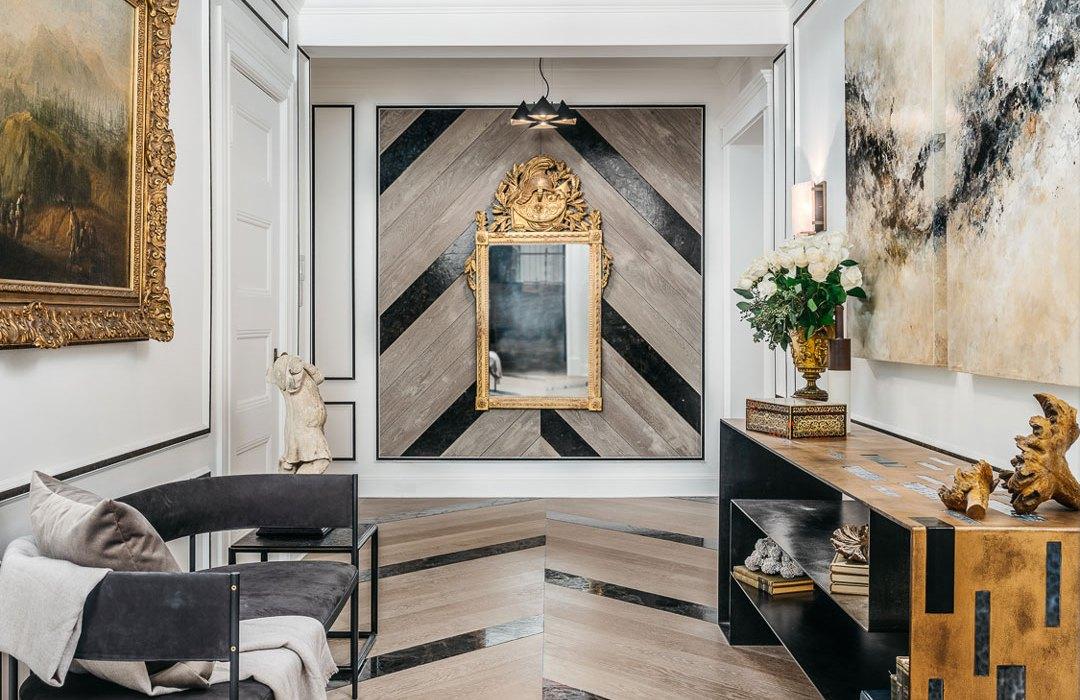 Versailles Comes to the 2019 San Francisco Decorator Showcase