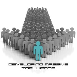 Developing Massive Influence Cover