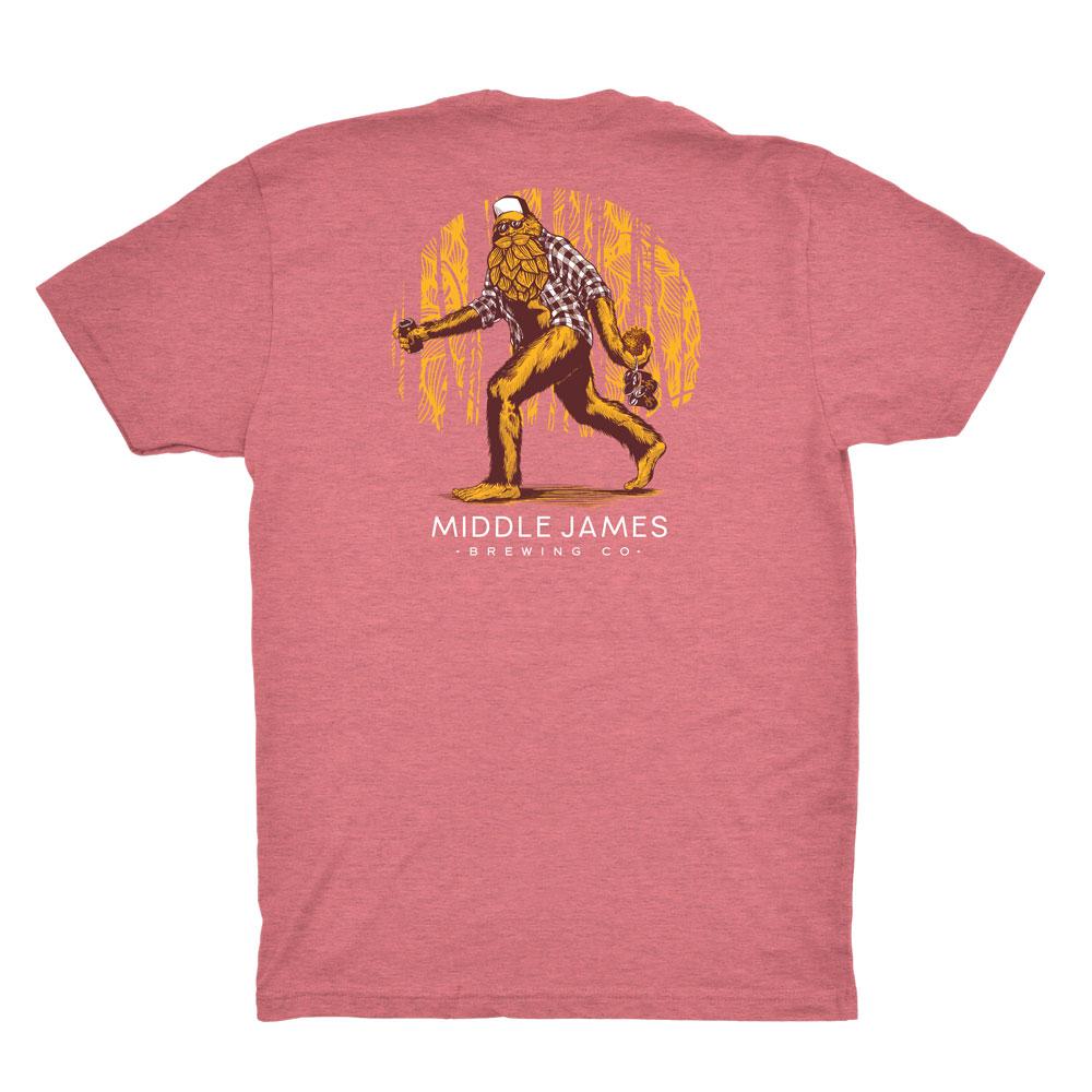 Squatchberry Shirt
