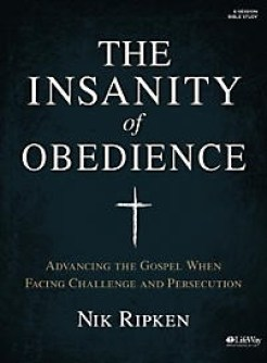 Insanity of Obediance