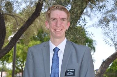Elder Hamson