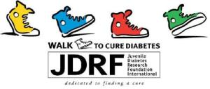 JDRF Logo