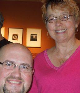 Scott and Kathy