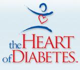 Heart of Diabetes Logo
