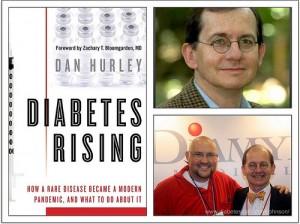 """""""Dan Hurley - Diabetes Rising"""""""