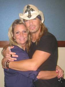 Bret Michaels & Tami