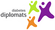 Diabetes Diplomats Logo
