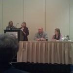 Lorraine, Jeanne, Scott, Kerri - Type 1 Talk presentation