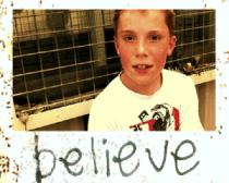 Believe by Sebastion