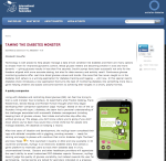 Diabetes Voice - International Diabetes Federation - Vol. 58 - Special Issue 1