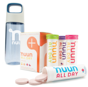 Nuun-Goodies