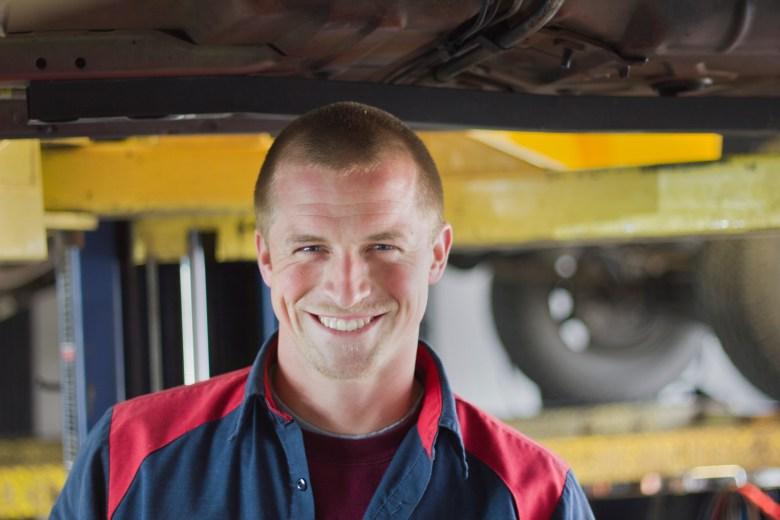 Billy Warner Scotts Eq Auto Repair Missoula M