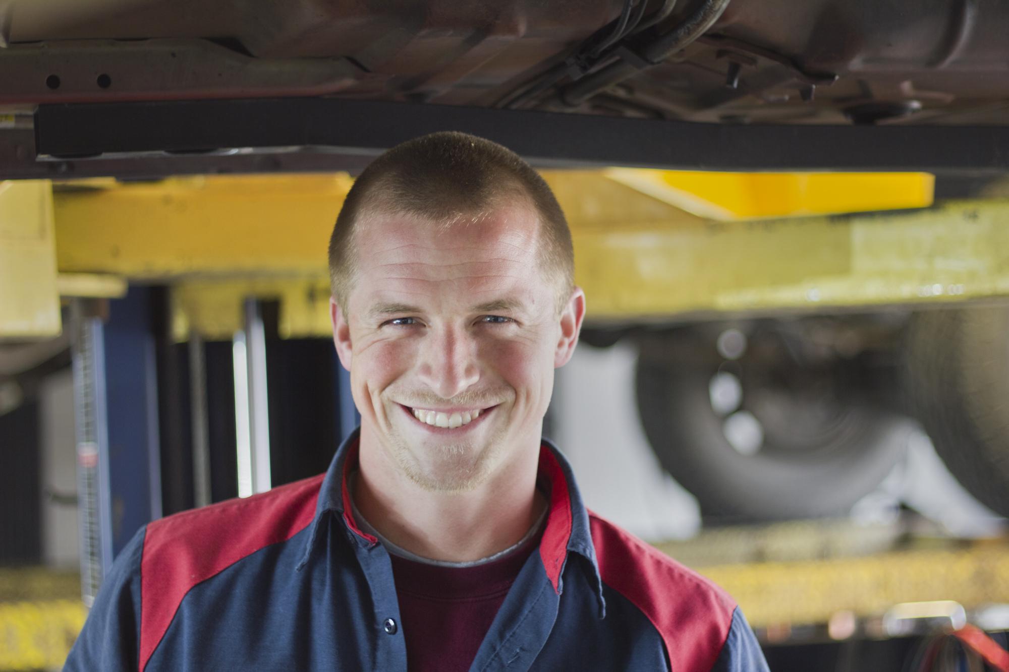 Billy Warner Scotts Eq Auto Repair Missoula Mt
