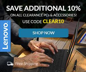 Lenovo Clearance PCs - Discount Consumer Electronics, Computers, & Mobile