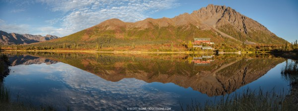 Reflection Photography by Scott Slone