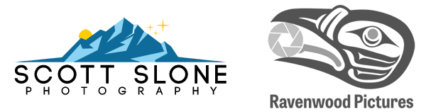 Scott Slone Photography Rebrand