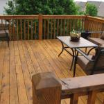 Deck Staining Omaha Deck Refinishing Deck Stain Deck Paint