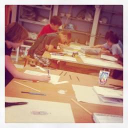 cartooning, art, teaching , kids, comics, cartoons