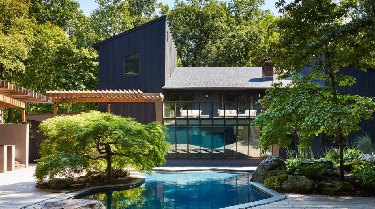 Birch Hill Residence with Pool - Weston, CT