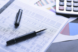 Ft. Worth Tax Help: Balancing a Small Business Budget