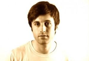 portrait of Justin