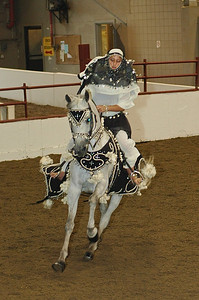 Arabian costume class