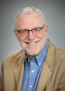 Scott Woodard, Executive Coach