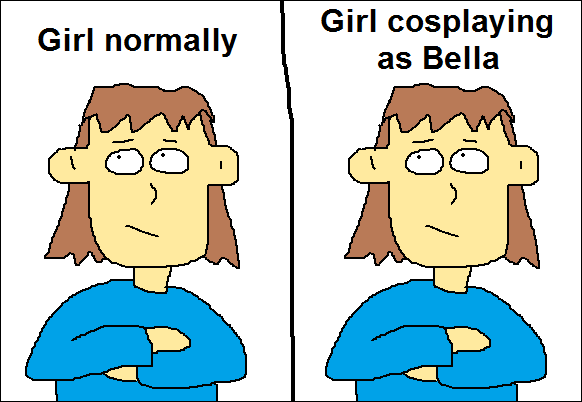 bella-cosplay