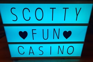 Scotty Fun Casino - Essex & London home page gallery v7