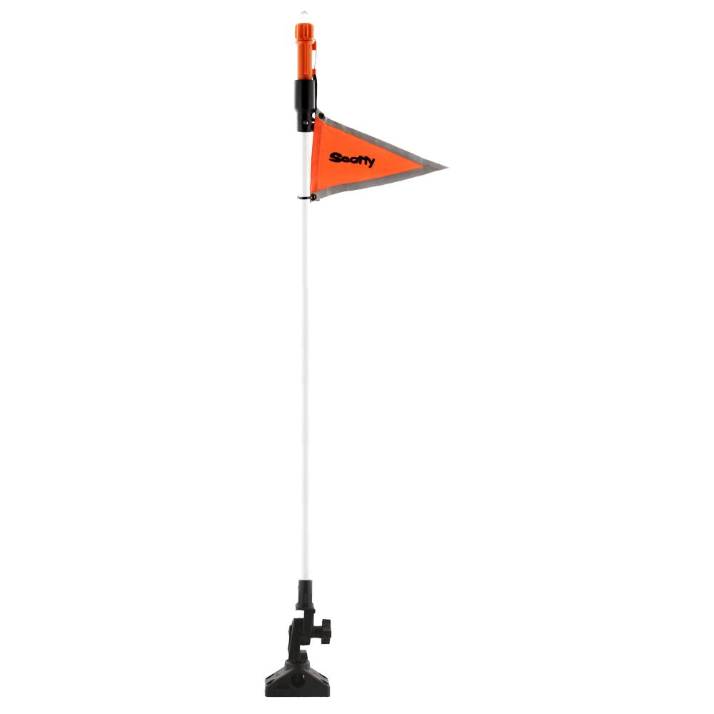 828 - Scotty - Safety Equipment