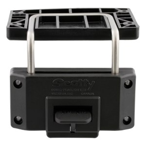 1015 For Compact Downriggers - Scotty - Mounts