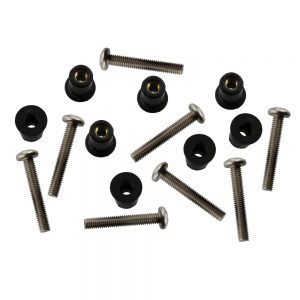 133-16 For Rod Holders & Adapters - Scotty - Mounts