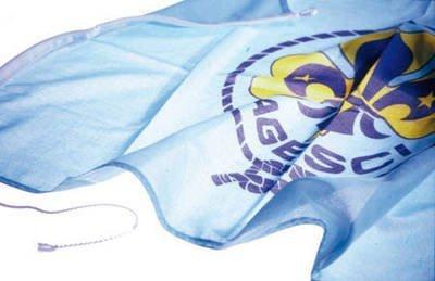 bandiera agesci con sagola