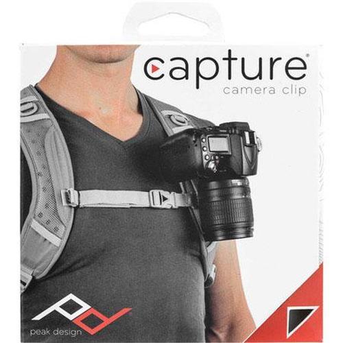 captur camera clip
