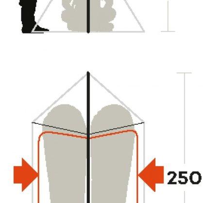 tenda-ferrino-mtb-pianta