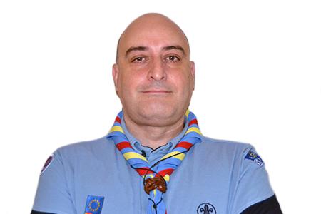 Pablo Álvarez García