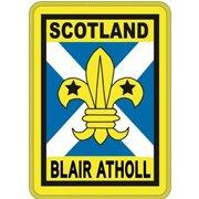 Blair Atholl Jamborette 2016