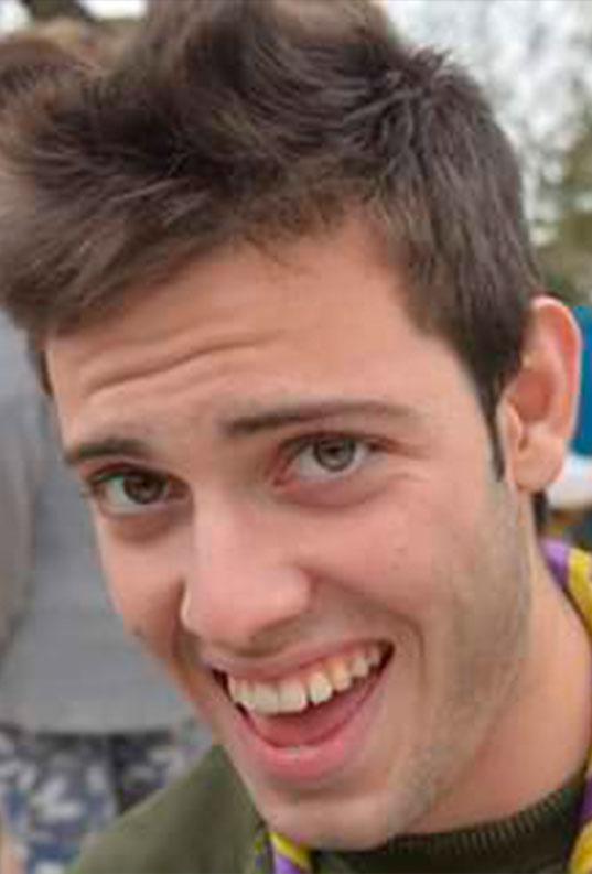 Álvaro Serrano