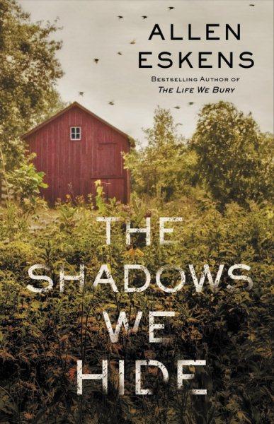 Author Event: Allen Eskens,  The Shadows We Hide