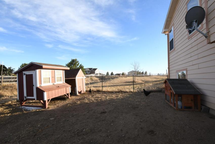 Gorgeous Walkout Ranch Home in-large-042-8-Chicken Coop-1500x1000-72dpi