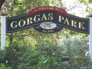 Patriots Day @ Gorgas Park