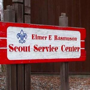 Elmer Rasmuson Scout Service Center