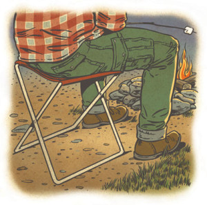Camp Comfort Ground Rules 3