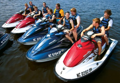 Pamlico Sea Base Personal Watercraft Program 1