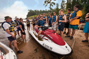 Pamlico Sea Base Personal Watercraft Program 3