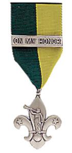 BSA LDS Religious Award