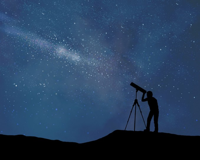 StarViewing