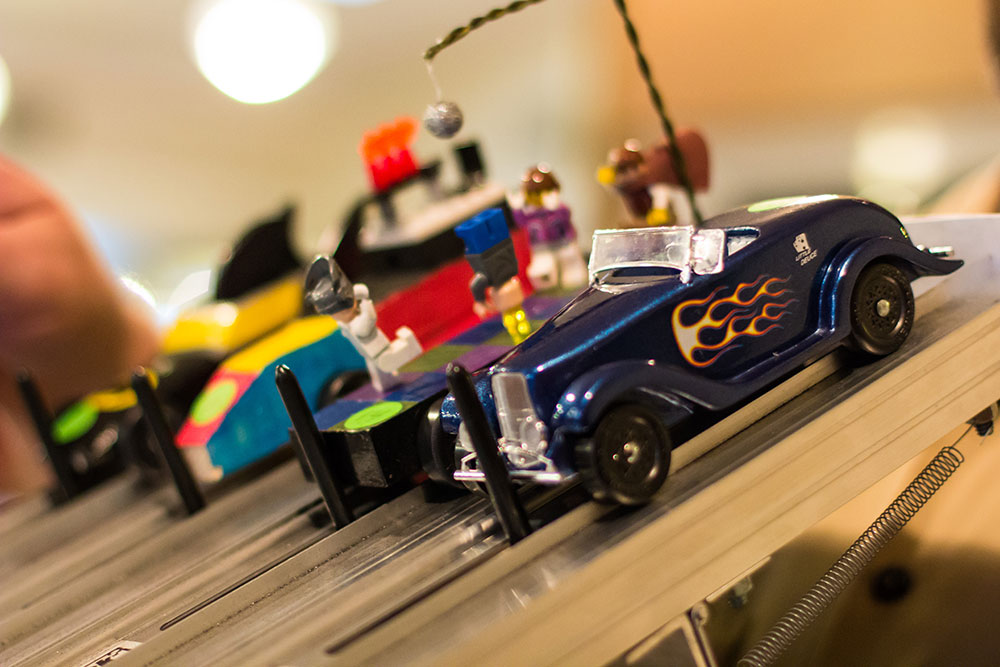 Tips For Keeping Pinewood Derby Dynamos Focused On Fun - Derby cars